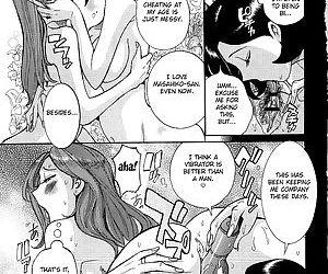 Nympho Maman Boshi Soukan - Mama no Shikyuu wa Boku no Mono Ch. 1-9 - part 4