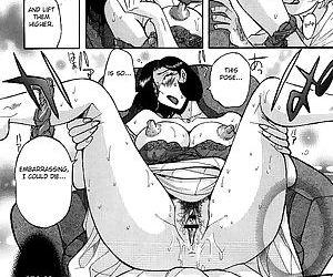 Nympho Maman Boshi Soukan - Mama no Shikyuu wa Boku no Mono Ch. 1-13 - part 14