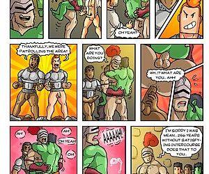 All Comics - part 6
