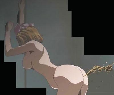 Yakin Byoutou ep.2 animation rips - part 3