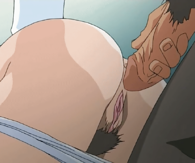 Yakin Byoutou ep.1 animation rips - part 2