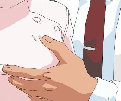 Yakin Byoutou ep.1 animation rips