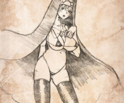 Nun Collection - part 21