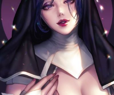Nun Collection - part 6