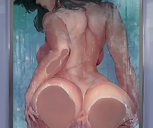 Artist Galleries ::: Cutesexyrobutts - part 12