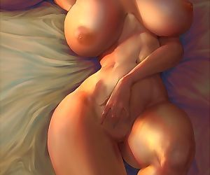 Artist Galleries ::: Cutesexyrobutts - part 20