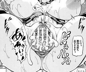 Mimi-sama Okkiku Shite! - Mimi... Make me Big! - part 5