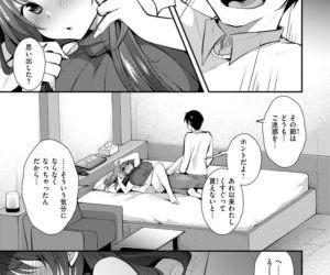COMIC Shitsurakuten 2018-03 - part 11
