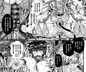 Haiboku Otome Ecstasy Vol. 5 - part 7