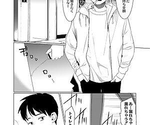 Saotsuki Honey to Doukyo Seikatsu Ch. 1-3