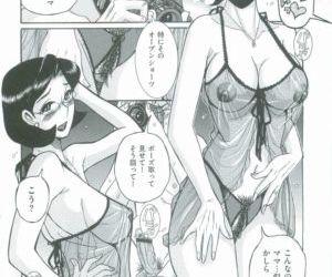 Nympho Maman Boshi Soukan - Mama no Shikyuu wa Boku no Mono - part 2