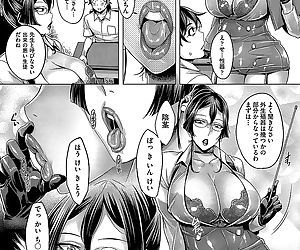jun yoku kai hou ku 1-5 -goushitsu - part 4
