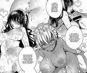 Himitsudere - Secret Love Ch. 1-4 - part 4