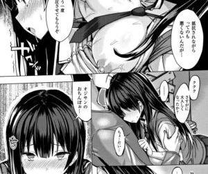 Hatsujou Switch ~ Otosareta Shoujo-tachi ~