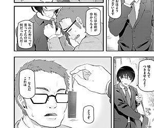 COMIC Kairakuten 2018-09