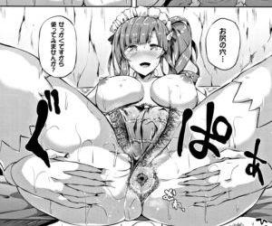 Zetsubou no Tenshi-sama - Dear Angel of Despair - part 2