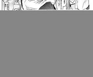 COMIC HANA-MAN 2018-06 - part 9