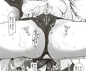 COMIC Kairakuten BEAST 2018-08 - part 14