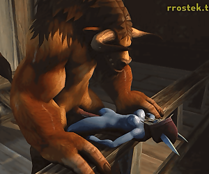 3D hardcore animations 3