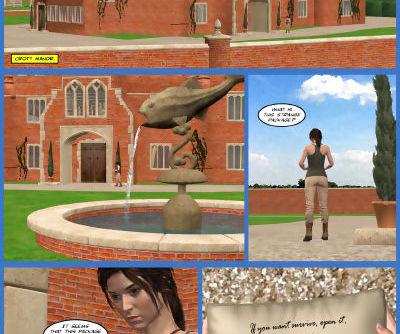 Hostel of Sodom - part 8