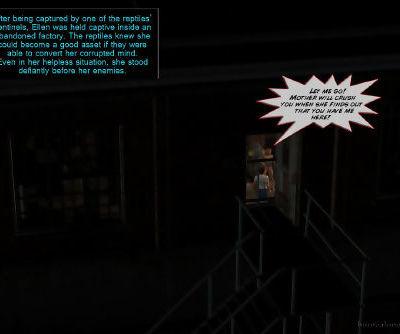 Xeno Wars - Spies
