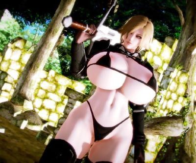 Honey Select stuff. - part 32