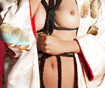 Exquisite Asian babe Hiromi Oshima is dressed up in fancy clothes, and it makes her extremely enticing