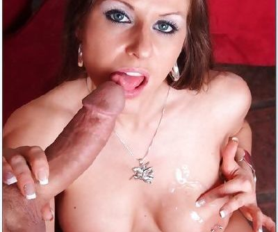 She gets naked and his fat dick meat pounds the hell out of her pussy