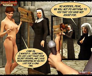 Ultimate3Dporn- The Infernal content – The sinner