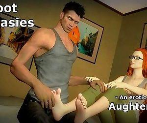 Aughterkorse- Foot Fantasies