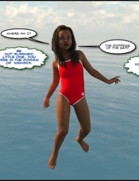 TGTrinity- Surfer Girl