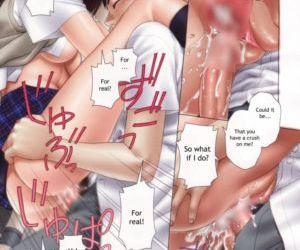 Hentai- School Girl Fuck