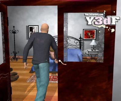 Y3DF- New Year