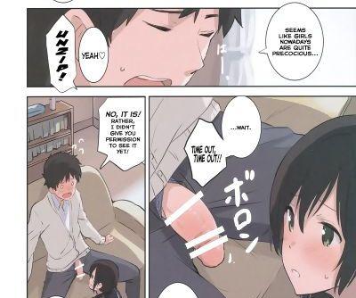 Uniform Sister 2- Hentai