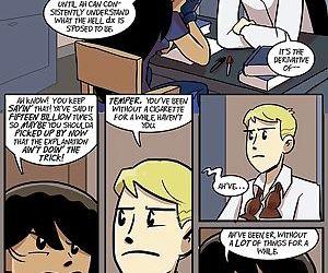 Head of Class- Pornographique