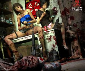 Hardcore3D- Kikuchi Hardcore Picss