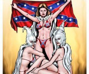 BlacknWhite- Dixie Sluts