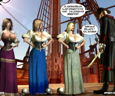 She Pirates 2