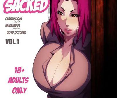Hard ink Girls-Sacked