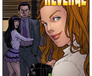 EAdult-School Girls' Revenge 6-8