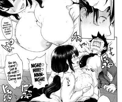 Hentai- Lust Alert Announcement