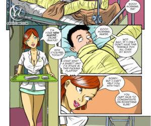 EAdult- The Helpful Nurse 1