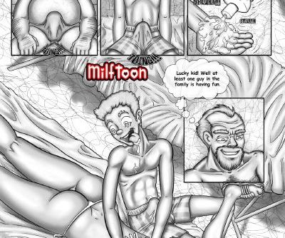 Milftoon- I'm so confuse