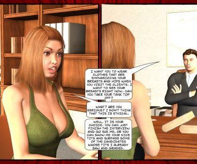 Mazut- The Employer