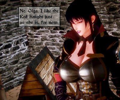 Illusion- Dark Knights
