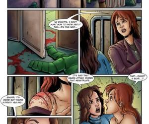 Ginger Snaps 1 - part 2