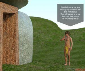 Cavevixens 1 - part 2