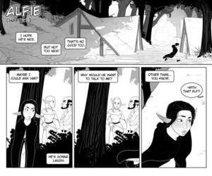 Alfie 3 - part 5