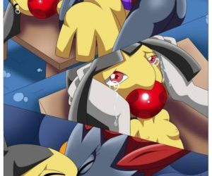 Mystery Slave Dungeon