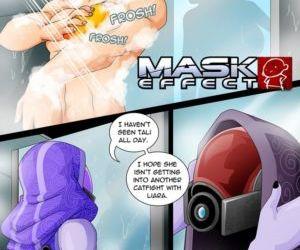 Mask Effect 1